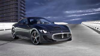 Maserati Granturismo Granturismo