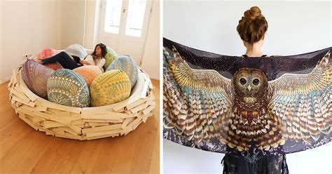 20 creative gift ideas for bird lovers bored panda