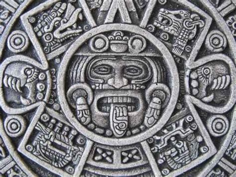 Calendario Solar Azteca Cuadros Lugares Conocidos Calendario Azteca Solar