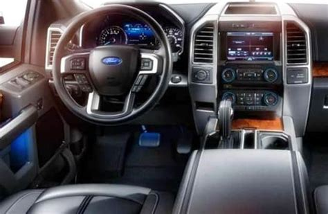 2017 ford expedition platinum interior 2017 ford expedition platinum price auto price and releases