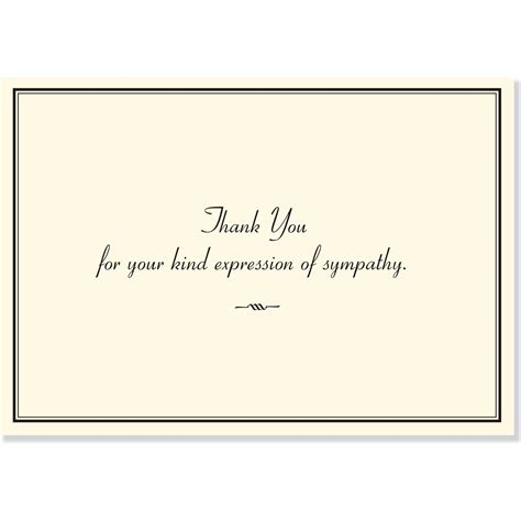 Sympathy Thank You Notes Stationery Note Cards Peter Pauper Press 8601406697829 Amazon Com Free Sympathy Thank You Card Templates