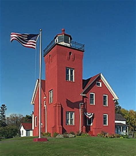 lighthouse bed and breakfast book on