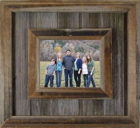 25 X 35 White Picture Frame by 25 Best Ideas About Wood Picture Frames On