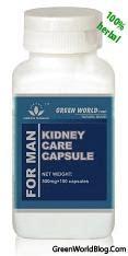 Obi Khusus Wanita kidney care capsule awaludin herbal