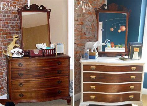 Maison R Rosado by 6 Renovaciones De Muebles Con Fotos De Antes Y Despu 233 S