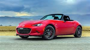 mazda mx5 0 60 of 2017 car suggest
