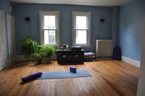design home yoga studio 5 ways to transform your spare room the house shop blog