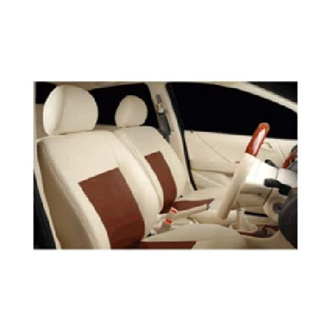 buy leatherite car seat covers alto wagonr santro