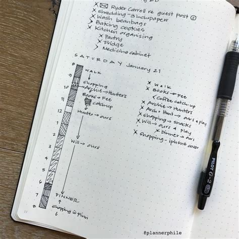 Pdf Bullet Journal Notebook Productive Journaling by 17 Best Images About Bullet Journal Articles On