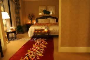 Decorating Ideas For Wedding Hotel Room Bedroom Decor Ideas For Aida Homes Design