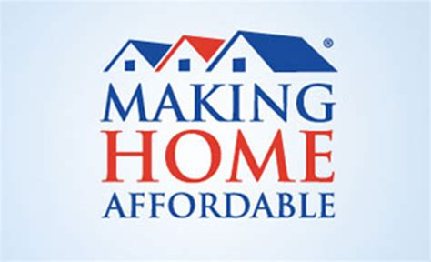 Making Home Affordable Plan | home affordable modification program hamp ending soon