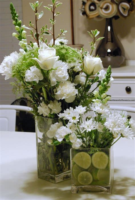table arrangements ideas simple flower arrangement ideas to adopt flower