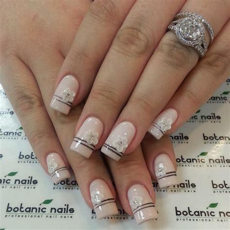 imagenes de uñas acrilicas botanic nails imagenes fantasia y color enero 2014