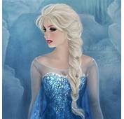 Elsa By Daekazu On DeviantArt