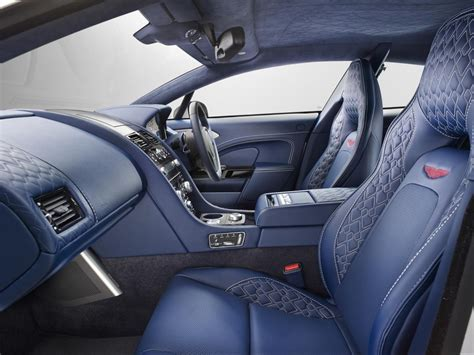blue bentley interior rapide s q by aston martin 171 aston martins com