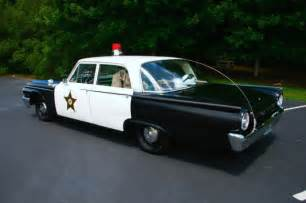 andy griffith car 1961 ford galaxie andy griffith show replica squad