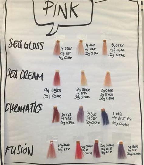 redken shades eq color formulas best 20 redken color formulas ideas on redken