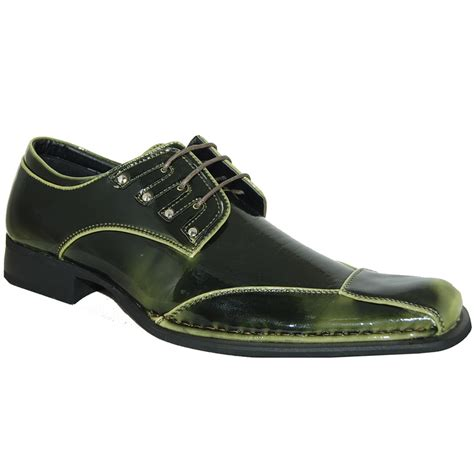 with shoes pearl patent shine black with olive glow s fashion