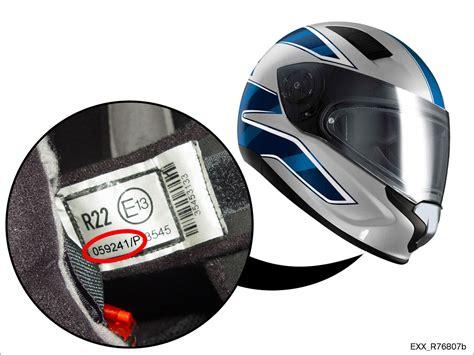 Motorradhelm Occasion by Terugroepactie Bmw Helm Sport Motoplus