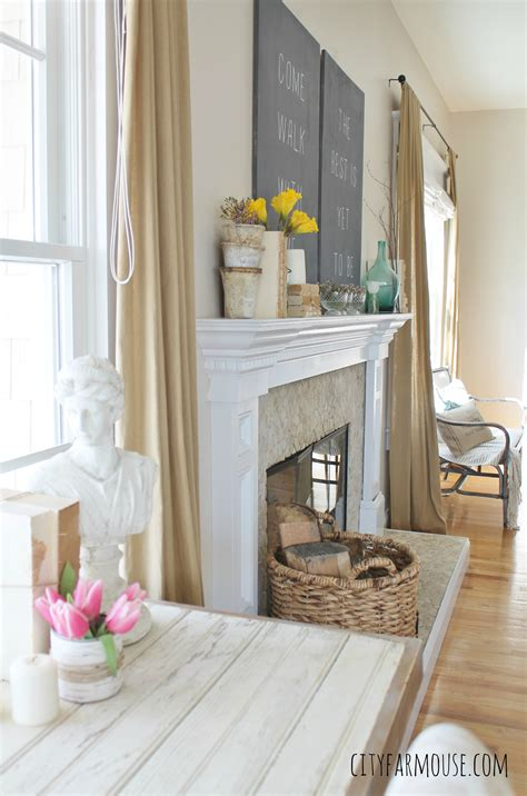 who to decorate a home seasons of home easy decorating ideas for spring city farmhouse