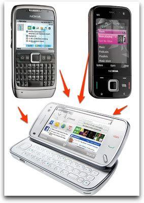 Casing Nokia N85 Original zohaib