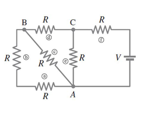 when the resistor r in fig 19 59 is when the resistor r in fig 19 59 is 28 images find the current in the 12 ohm resistor in the