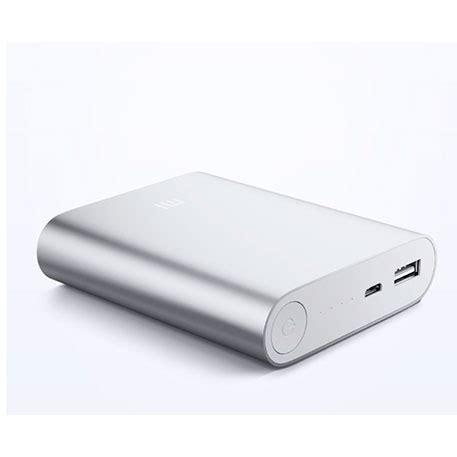 Xiaomi Powerbank 10400mah Silver buy xiaomi power bank 10400mah silver original price description photo