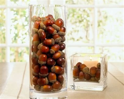 45 cozy acorn d 233 cor ideas for your home digsdigs