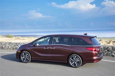 custom honda odyssey all new 2018 odyssey minivan on sale tomorrow