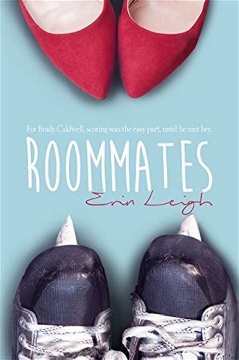 roomies books roommates by erin leigh reviews discussion bookclubs