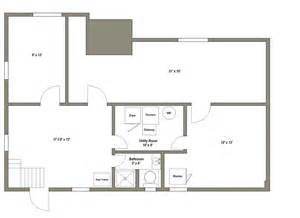 small house floor plans with basement small house floor plans with basement