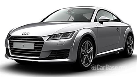 Audi Tt Mk3 Price by Audi Tt Mk3 2015 Exterior Image In Malaysia Reviews