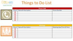 cool to do list template dotxes every template is awesome and every docx is cool