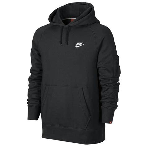 Fleece Sweatshirt nike aw77 fleece herren hoodie sweatshirt hoody