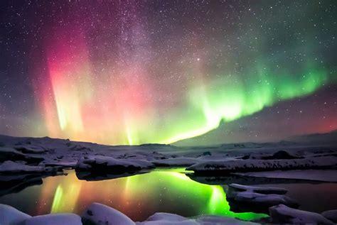 travel deals iceland northern lights 2 or 3nt iceland flights optional northern lights tour