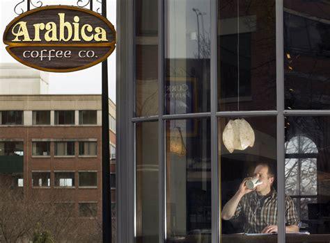Taster's choice: Portland coffee lovers debate merits of Styrofoam cups   Portland Press Herald