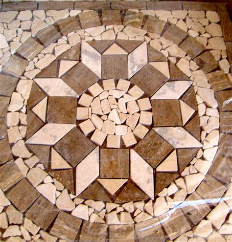 rosoni da pavimento rosone da pavimento in travertino marmo arreda di