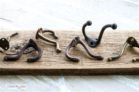funky coat hooks reved hallway old sign coat hooks entryfunky junk interiors