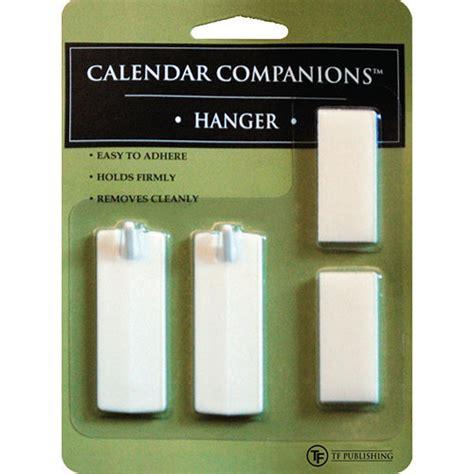 Calendar Hanger Calendar Companions Hanger 2 Pack Calendars