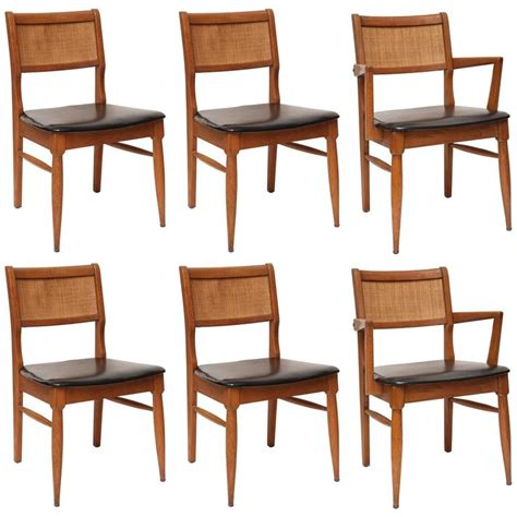 mcm dining chairs set of mcm dining chairs usa 1950s for sale at 1stdibs
