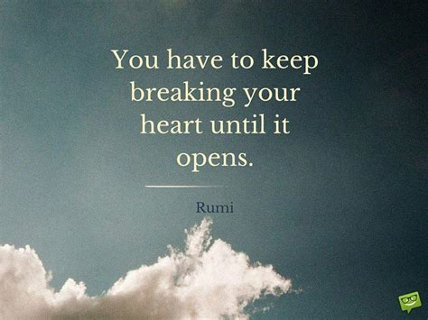I Heard Love Is Blind Rumi On Love Read His Best Quotes On What Makes Us One