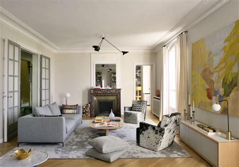 maison et decoration un duplex design et chaleureux 224 la tour eiffel
