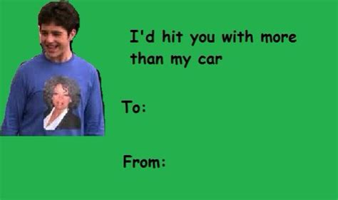 valentines day card drake  josh valentine day cards
