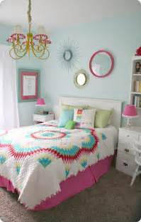 Colorful Teenage Bedroom Ideas Colorful Teen Girls Bedroom Design Dazzle