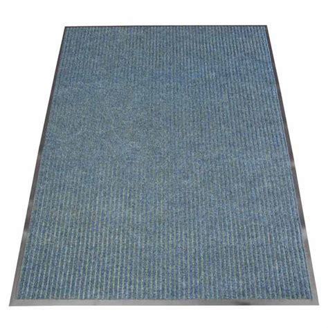 Rug Floor Mats by Quot Ribbed Polypropylene Quot Carpet Mats