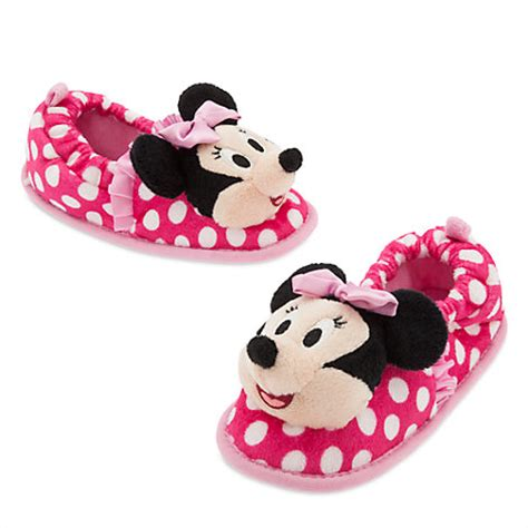 minnie mouse house shoes for toddlers minnie mouse slippers for kids