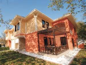 homes in turkey for ecofriendly prefab homes debut in turkey treehugger