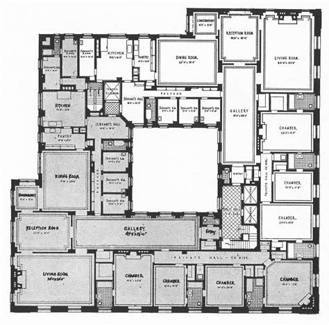 bill clark homes floor plans william andrews clark and huguette clark an american