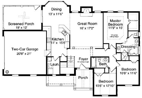 ranch style bungalow floor plans 1920s bungalow floor plans ranch bungalow floor plans