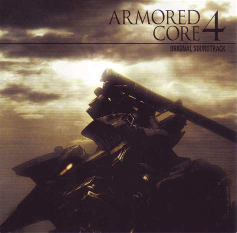 Be Original 4 armored 4 original soundtrack soundtrack from
